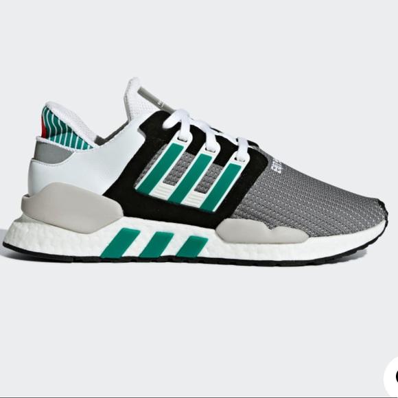 NEW!! Adidas EQT Support 91/18